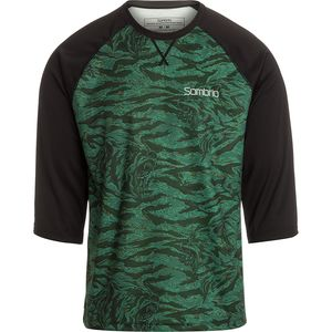 Sombrio Chaos Long-Sleeve Jersey - Men's
