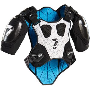 7 Protection Control Body Suit