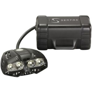 Serfas True 2500 Headlight