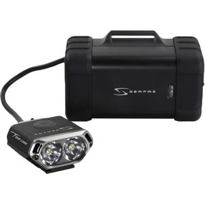 Serfas True 1200 Headlight