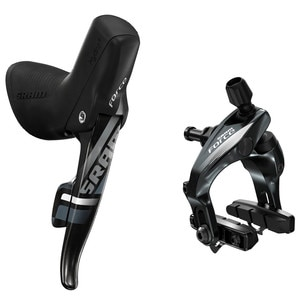 SRAM Force22 Shift/Hydraulic Rim Brake