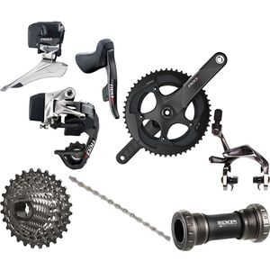 SRAM Red eTap Road GXP Groupset