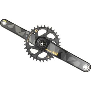 SRAM XX1 Eagle 12-Speed GXP Direct Mount Crankset