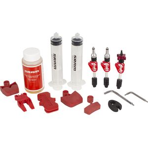 SRAM Standard Disc Brake Bleed Kit