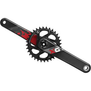 SRAM X01 Eagle DUB Groupset