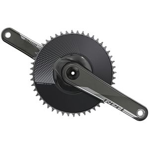 SRAM Red AXS 1 DUB 12-Speed Aero Power Meter Crankset
