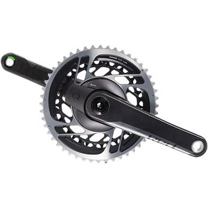 SRAM Red AXS DUB 12-Speed Power Meter Crankset