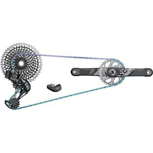 SRAM X01 Eagle AXS DUB Groupset - Boost