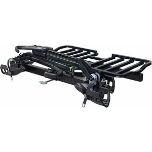 Saris SuperClamp EX 2 Bike + Cargo Hitch Rack