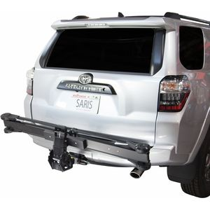 Saris MTR 1 Bike Hitch Rack