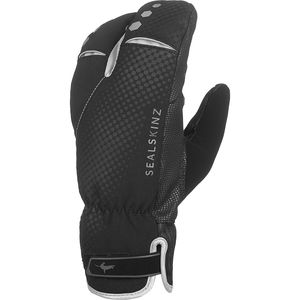 SealSkinz Highland Claw Mittens - Men's