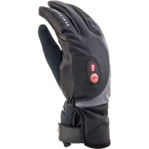 SealSkinz Cold Weather Heated Cycle Glove - Men's