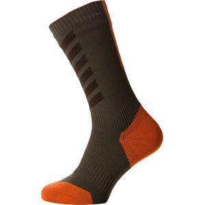 SealSkinz MTB Thin Mid Sock With Hydrostop