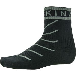 SealSkinz Super Thin Pro Ankle Sock With Hydrostop