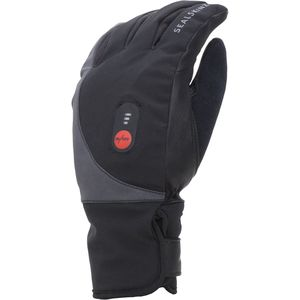 SealSkinz Waterproof Heated Cycle Glove