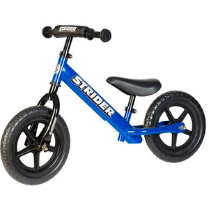 Strider 12 Sport No-Pedal Balance Bike