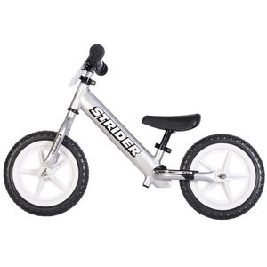 Strider 12 Pro Balance Bike And Rocking Base Bundle