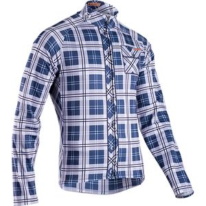 SUGOi Lumberjack Long-Sleeve Jersey - Men's