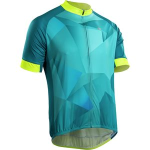 SUGOi Evolution Zap Short-Sleeve Jersey - Men's