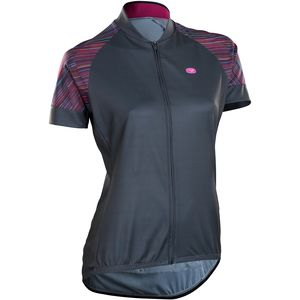 SUGOi Evolution Zap Jersey - Short-Sleeve - Women's