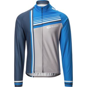 SUGOi Evolution Long-Sleeve Jersey