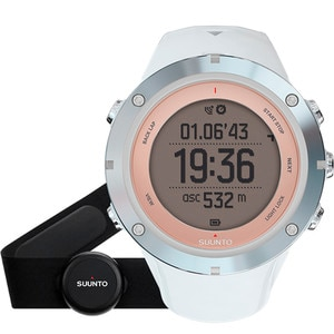 Ambit3 Sport GPS Sapphire Heart Rate Monitor