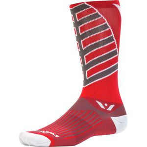 Swiftwick Vision Eight Team Sock