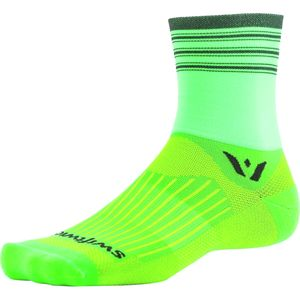 Swiftwick Aspire Four Stripe Sock