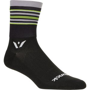 Swiftwick Aspire Stripe 4 Sock