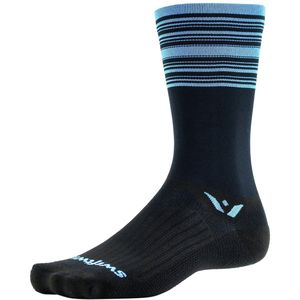 Swiftwick Aspire Seven Stripe Sock