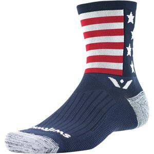 Swiftwick Vision Spirit Five Sock