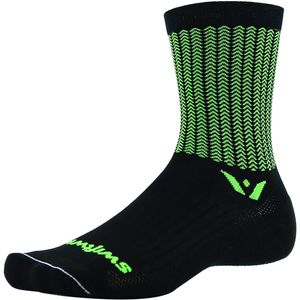 Swiftwick Vision Five Aero Sock