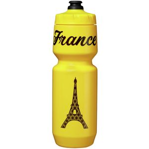 Supacaz Country Collection Water Bottle