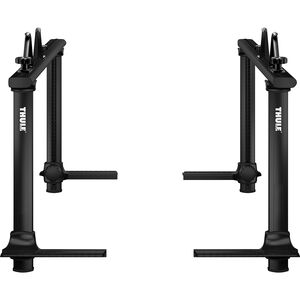 Thule Xsporter Pro Aluminum Truck Rack with Load Stops