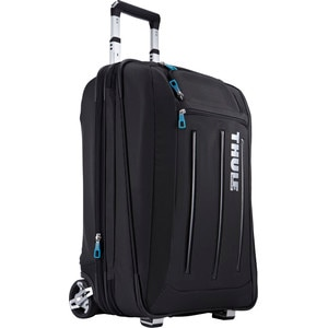 Thule Crossover Upright 22in Rolling Gear Bag
