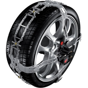 Thule K-Summit Snow Chains for Cars