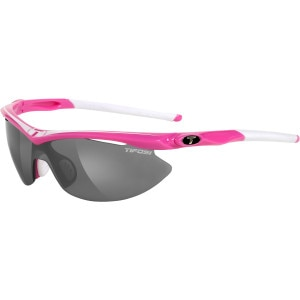 Pink Cycling Sunglasses  tifosi optics slip sunglasses compeive cyclist