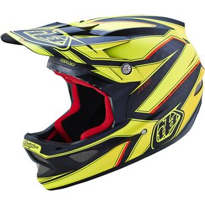 Troy Lee Designs D3 Carbon Fiber Helmet