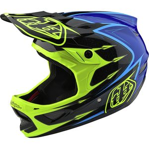Troy Lee Designs D3 Composite Helmet