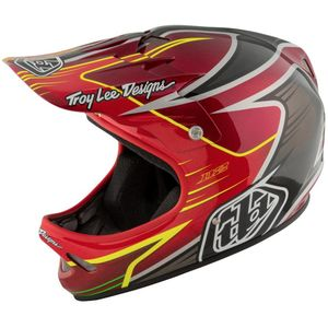 Troy Lee Designs D2 Helmet