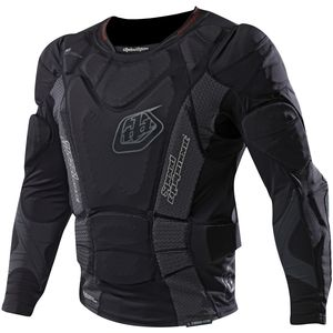 Troy Lee Designs 7855 Heavyweight Long-Sleeve Protection Shirt