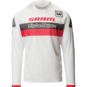 Troy Lee Designs Sprint Air Jersey - Long-Sleeve - Men's