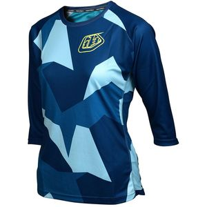 Troy Lee Designs Ruckus Jersey - 3/4-Sleeve - Women's