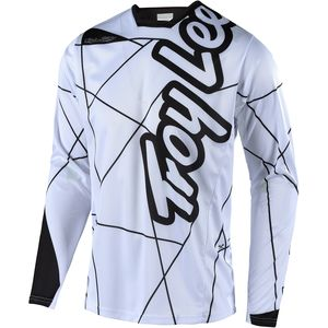 Troy Lee Designs Sprint Long-Sleeve Jersey - Men's