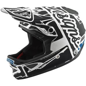 Troy Lee Designs D3 Fiberlite Helmet