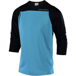 Troy Lee Designs Ruckus 3/4 Sleeve Jersey - Men's