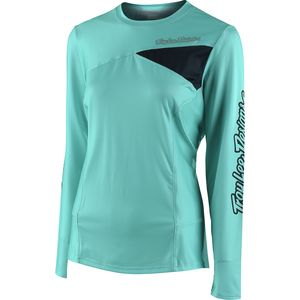 Troy Lee Designs Skyline Long-Sleeve Jersey - Women's