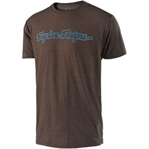 Troy Lee Designs Signature T-Shirt - Men's