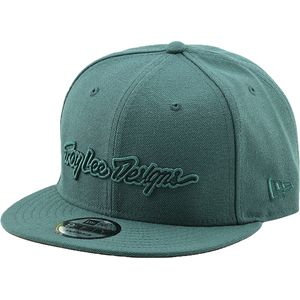 Troy Lee Designs Classic Signature Snapback Cap