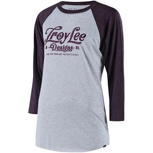 Troy Lee Designs Spiked Raglan T-Shirt - Women's
